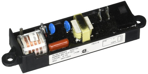 Water Heater Pilot Reigniter; For Suburban SW-Series And V-Series