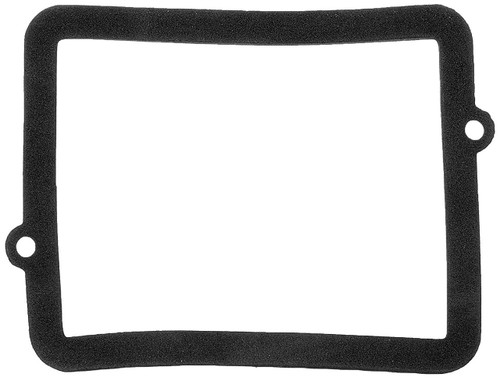 Water Heater Thermostat Cover Gasket; For Suburban SW Series Water Heater