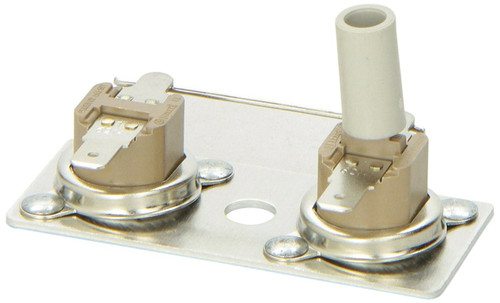 Water Heater Thermostat Switch; For Suburban Water Heater (After Serial Number 940900091); Limit; 120 Volt; Without Reset Switch; 130 Degree