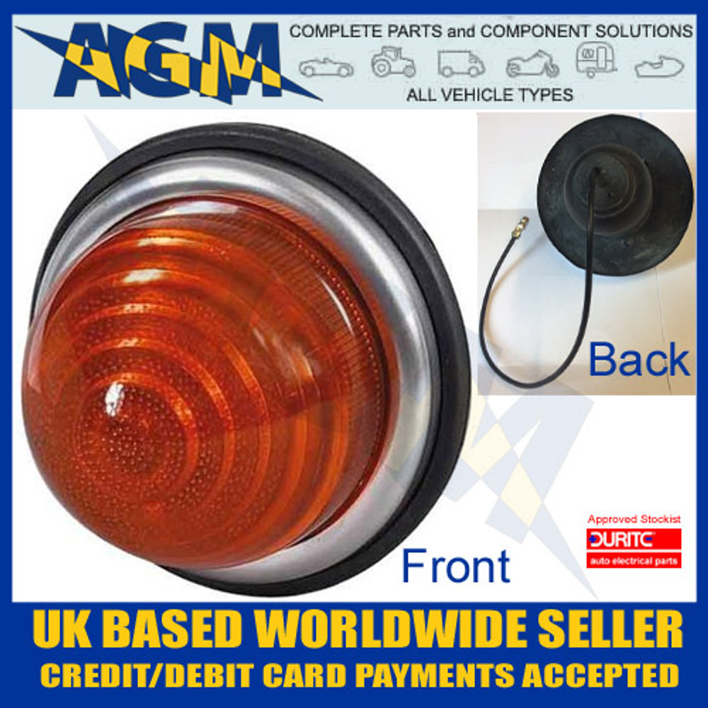0-160-00, 171180, mini, motor-home, caravan, indicator, 20.022-021