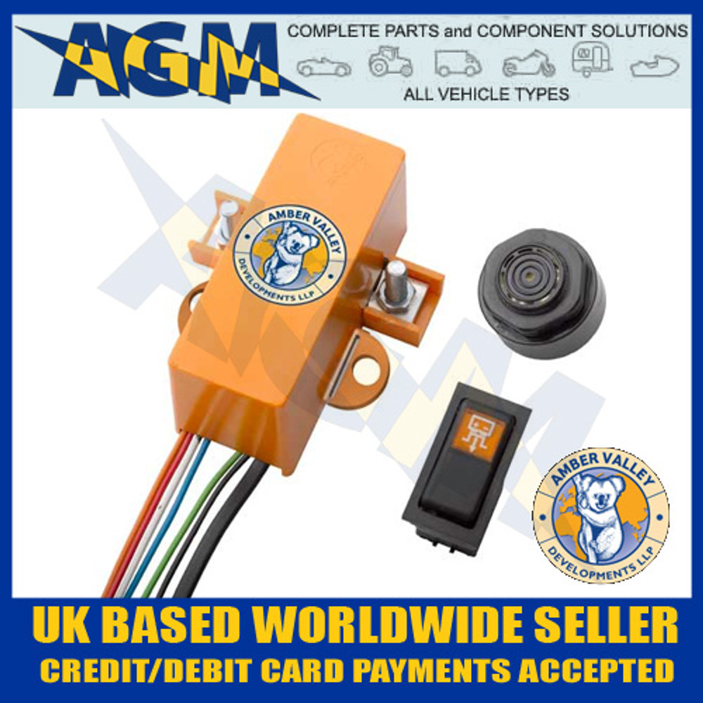 amber, valley, avpp12vr, 12v, battery, power, protector, cut, off