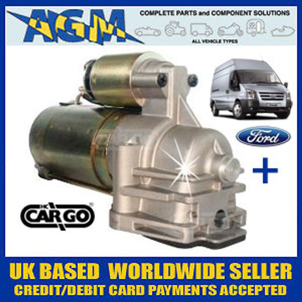Cargo 112821 - Ford Transit/Mondeo Starter Motor