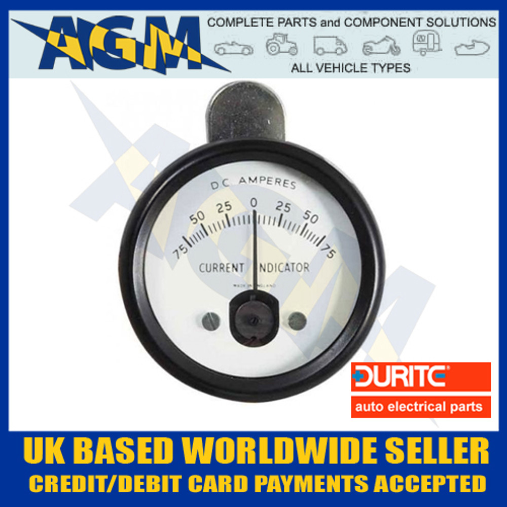 0-534-75, 053475, durite, hand, clip, induction, ammeter, current, test, meter, gauge