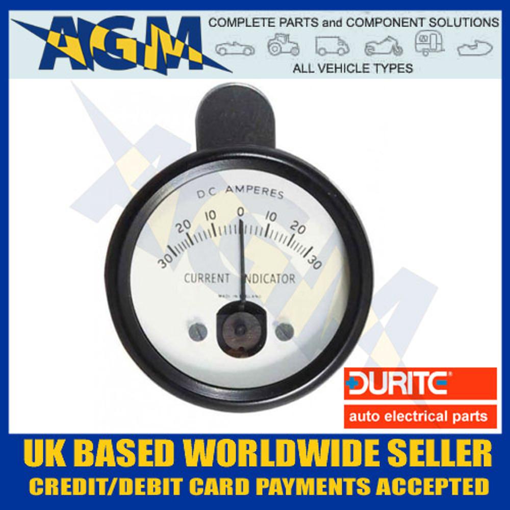 durite, 0-534-30, 053430, hand, clip, induction, ammeter, current, test, meter, gauge