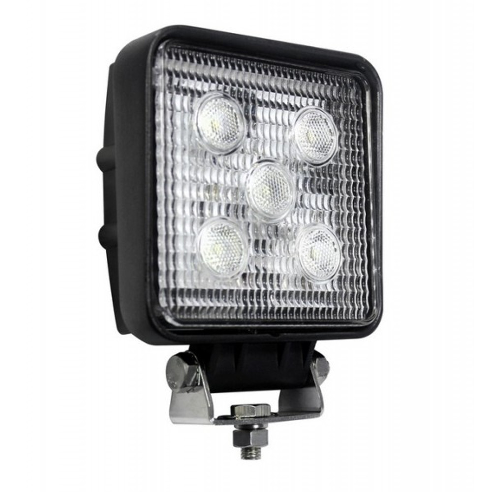 11015BM, LED Autolamps LED Work Lamp 12/24v Work Lamp