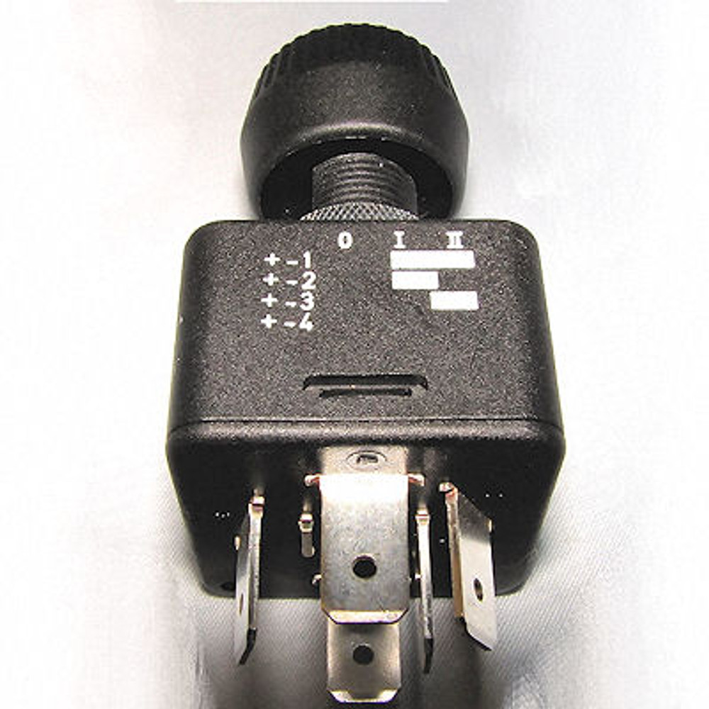 Durite 0-656-04 Rotary Switch