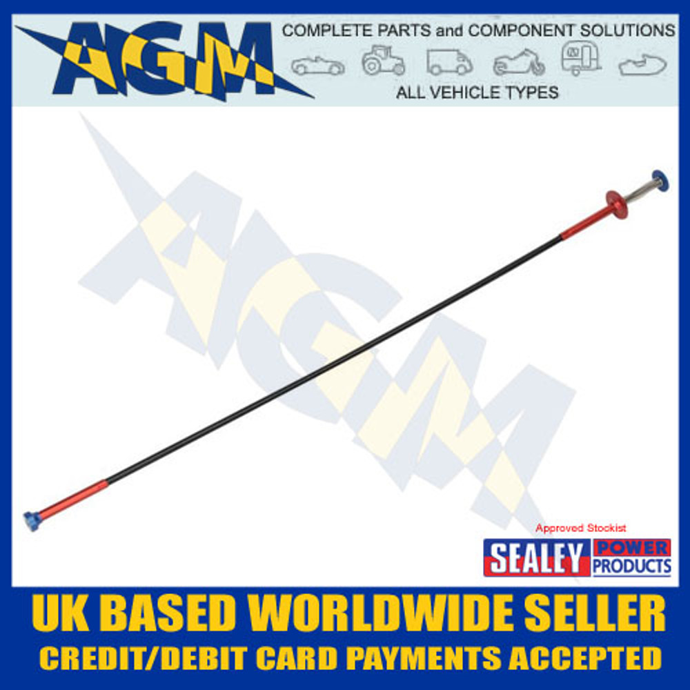 AK6535, Sealey, Flexible, Magnetic, Pick-Up, Claw, 700mm