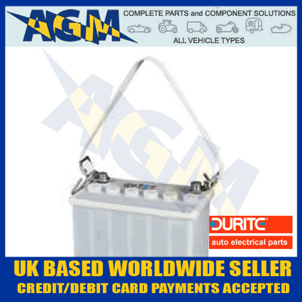 durite, 022600, 0-226-00, battery, carrier
