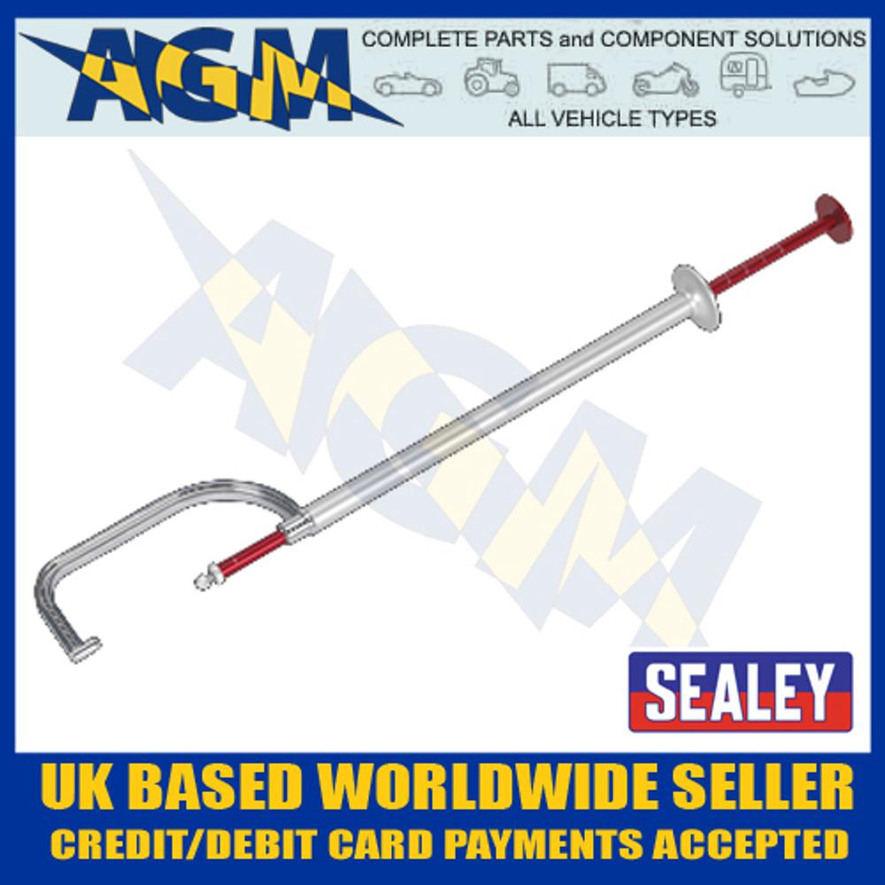 sealey, vs0571, brake, disc, caliper, measuring, tool