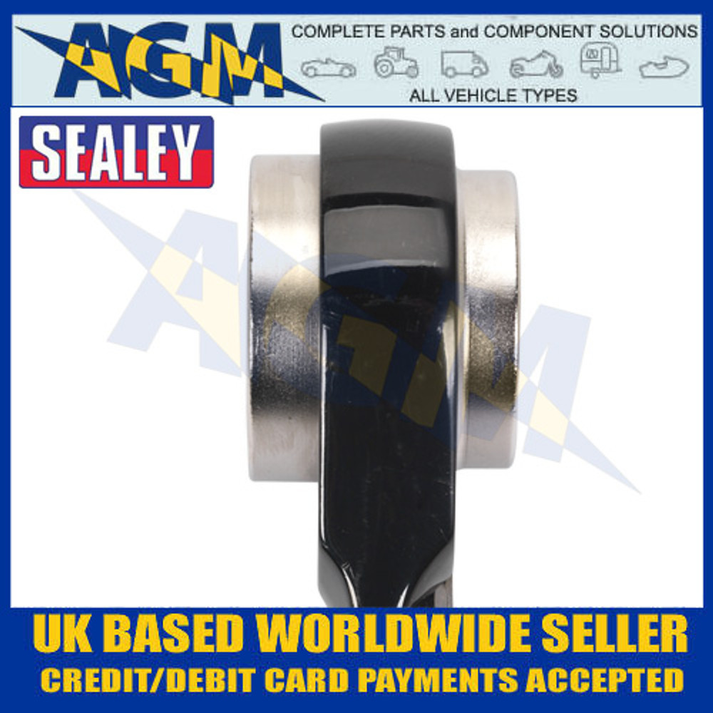Sealey AK7979 Ratchet Ring Spanner