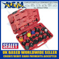 sealey, vs001, cooling, system, tester