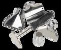 Sealey HS107K Hot Air Gun Nozzles and Scraper (Included)