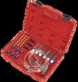 Sealey VS2048 Diesel Injection Leak Back Master Kit - 2
