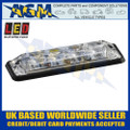 LED Autolamps SSLED4DVW Side View