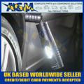 Sealey LED3602CF - Strong Magnet