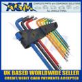 Sealey AK7194 TRX-Star Key Set