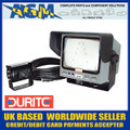 Durite 5.5 inch Monochrome CCTV Safety Reversing/Surveillance Camera System