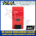 SWARFEGA SWA4000D RED 4000 Soap Wall Dispencer for Orange Hand Cleaner 4LTR