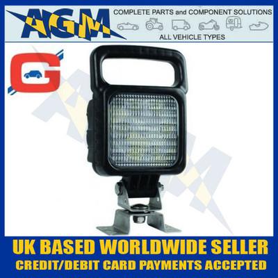 wl54s, guardian, automotive, work, lamp, handle