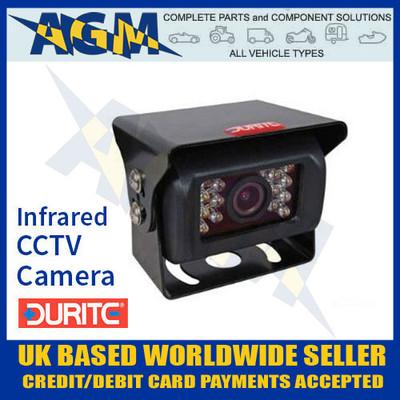 durite, 0-775-02, 077502, cctv, monochrome, infrared, camera
