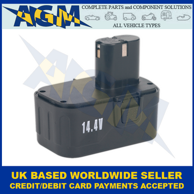 Sealey CP1440BP, Cordless Power Tool Battery, 14.4V, for CP1440MH