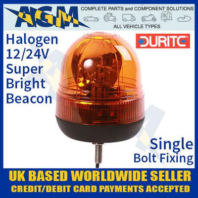 0-444-21, 044421, durite, 12v, 24v, rotating, halogen, beacon