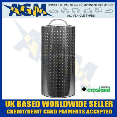 crosland, 607, c175, c175e, filter, cartridge