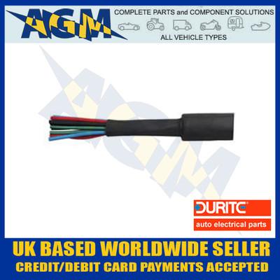 durite, 033306, 0-333-06, 6.4mm, 5m, black, heat, shrink, sleeving