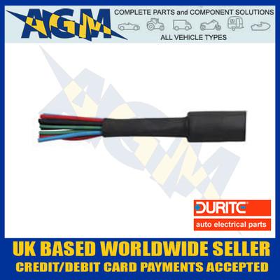 durite, 033312, 0-333-12, 12.7mm, 5m, black, heat, shrink, sleeving