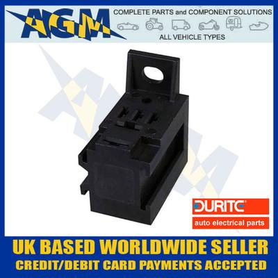 durite, 072903, 0-729-03, bulkhead, socket, micro, relays