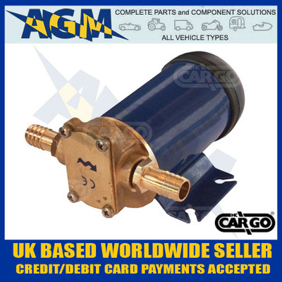 cargo, 070151, durite, 067305, 0-673-65, oil, transfer, pump, 12v