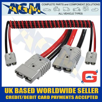 guardian, n352, high, current, 35mm, lead, suzie, suzi, coil, connector