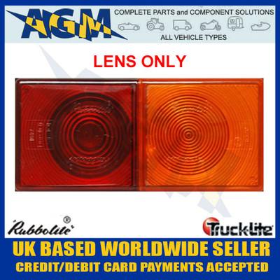 trucklite,  1510a, spare, lens, m64, 64/01/11, lamp