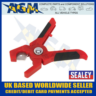 Sealey SC128 Hose Cutter
