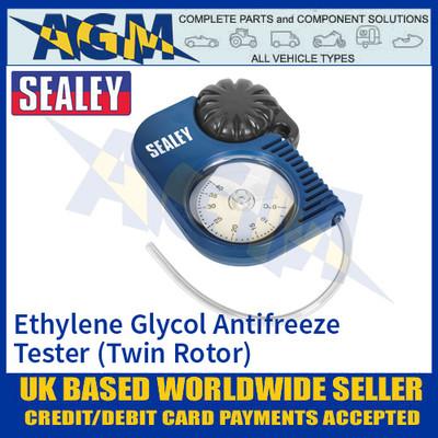Sealey VS4120 Ethylene Glycol Antifreeze Tester - Twin-Rotor