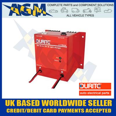 Durite 0-852-50, 24v to 12v Electronic Split Charger - 20 Amp