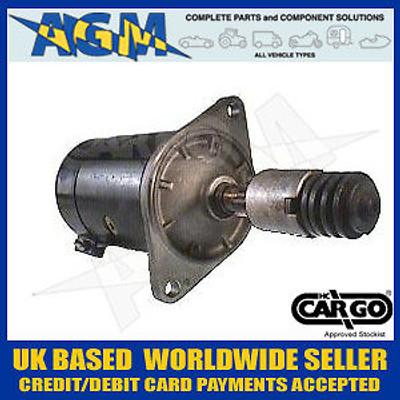 Cargo 111103 - LUCAS TYPE LRS101 M35G 2 Bolt Inertia Starter Motor