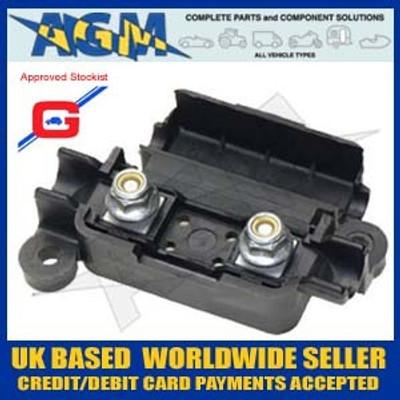 GUARDIAN Automotive Midi Fuse Holder (Max 100A) ILF20