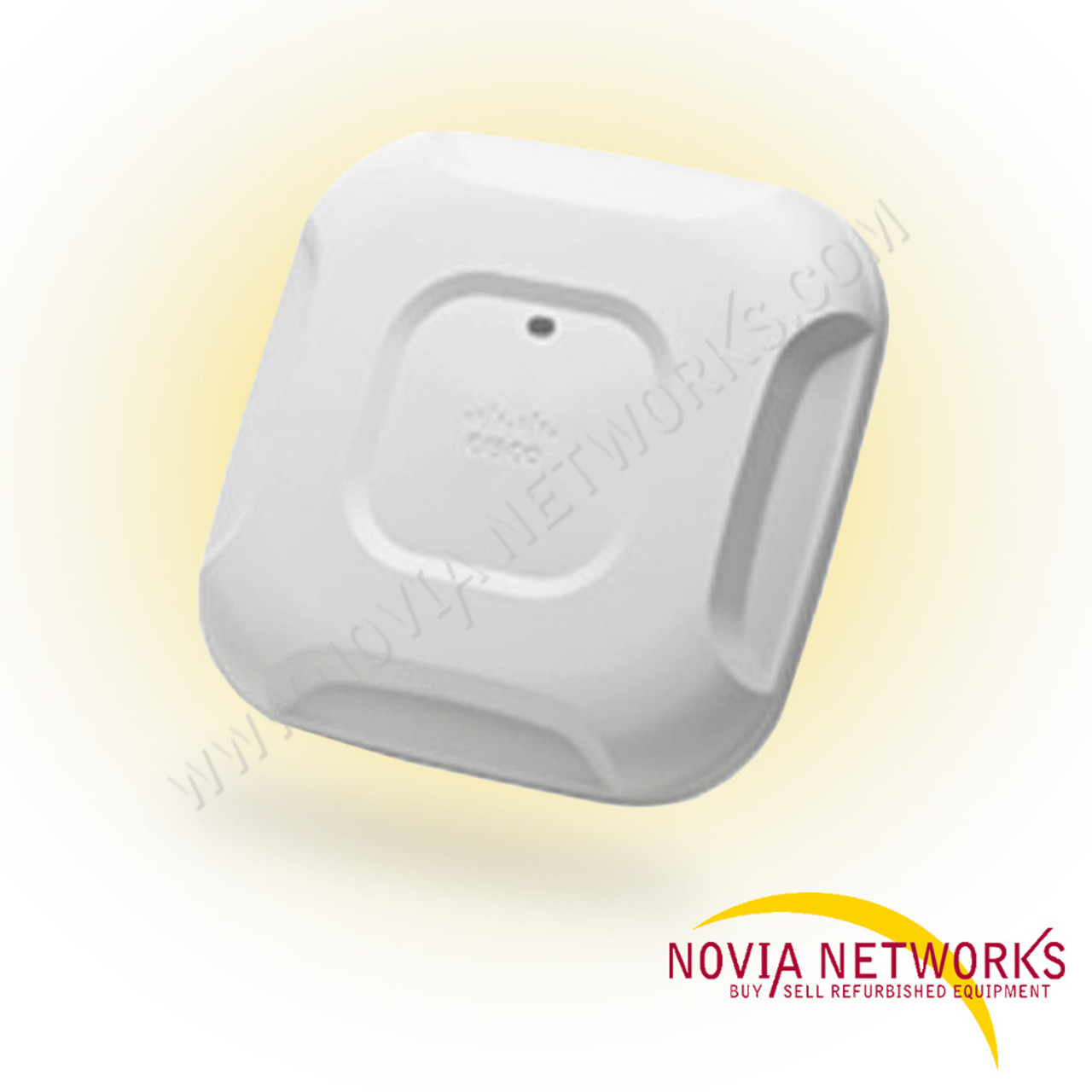 AIR-CAP3702I-B-K9 | Cisco Aironet 3700 Series | Novia Networks