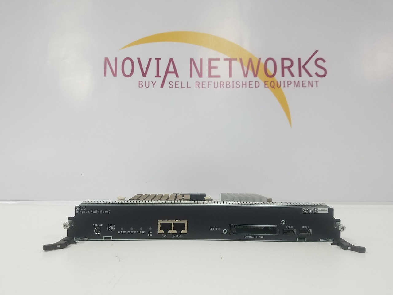 Juniper  SRX600-SRE6H - Routing Engine Board Refurbished