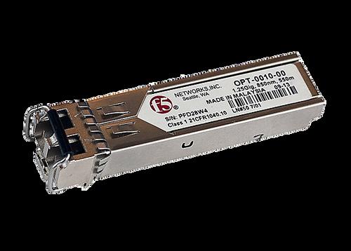 F5-UPG-SFP-R SFP Fiber Connector