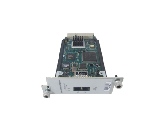 Juniper PB-1GE-SX-B 1-port Gigabit Ethernet PIC w/ SX optics