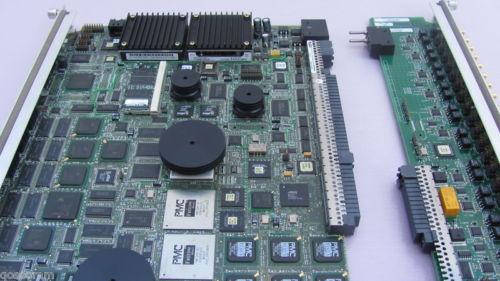 T312-F0-F3-I/O Juniper 12 Port BNC Back Card