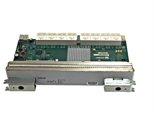 Switch Interconnect Board