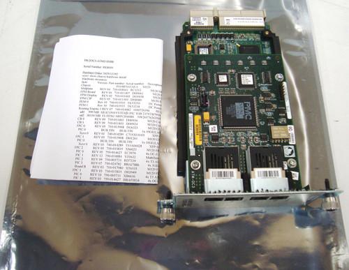 Juniper Networks PB-2OC3-ATM2-SMIR