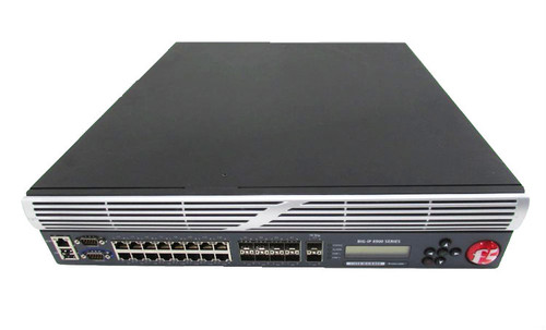 Refurbished F5 F5-BIG-LTM-8900-R Local Traffic Manager Local Traffic Manager 8900 16GB ROHS