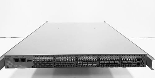 EMC DS-5100B Brocade 5100 40-port ACTIVE 8GB FC SAN Switch