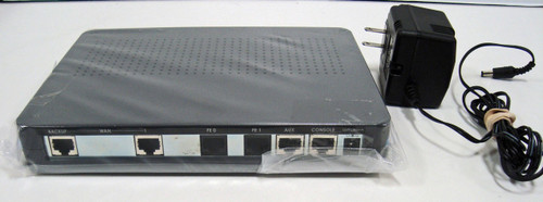Tasman Networks 1001 Router/Network Security Device