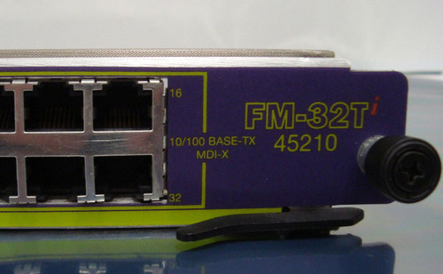 45210: Extreme Networks Inc (45210) - 32-Port