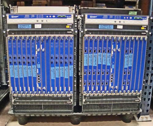SRX5800BASE-AC base chassis SRX5K-RE-13-20 SRX5K-SCB & AC Pwr  FULLY TESTED SRX5800 BASE-AC base chassis